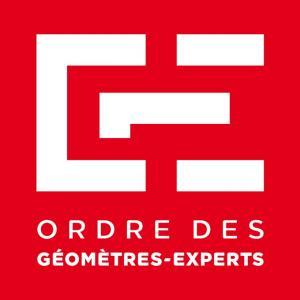 logo ordre des géomètres