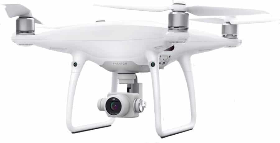 photo de drone
